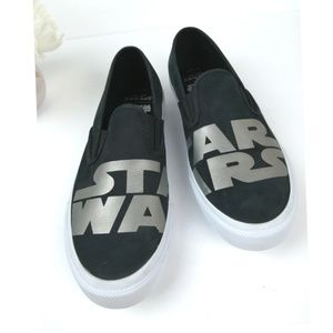 SPERRY Star Wars Cloud Slip On Shoes 10